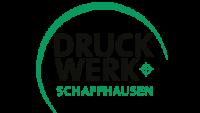 Logo Druckwerk